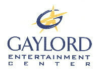 Gaylord Entertainment Center logo